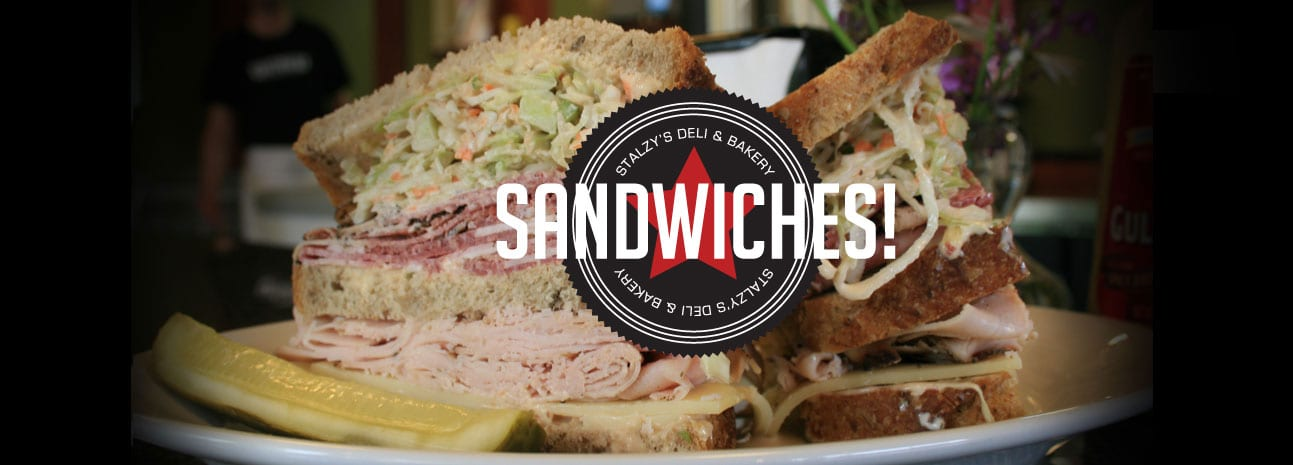 Feature-Sandwiches