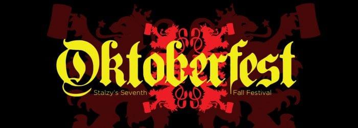 Oktoberfest at Stalzy's Deli