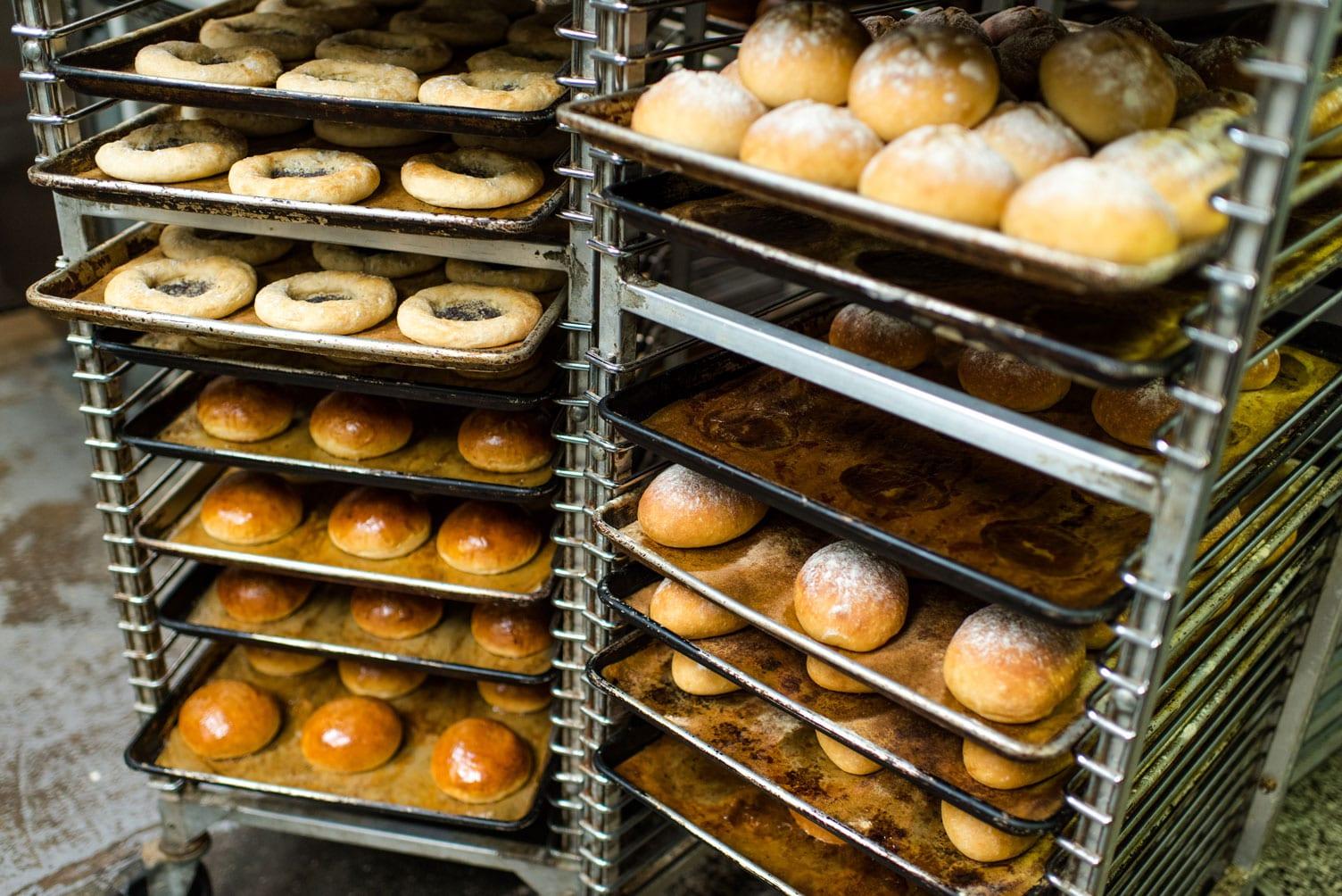 Stalzy's Deli and Bakery Bread